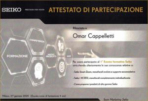attestato-di-partecipazione-seiko-2020-omar-cappelletti