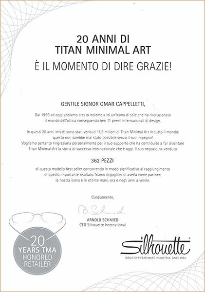 certificato-silhouette-ottica-lariana-como