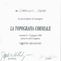 convegno-la-topografia-corneale-1996-omar-cappelletti-ottica-lariana-como