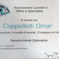 docente-al-congresso-ALOeO-2017-omar-cappelletti-ottica-lariana-como